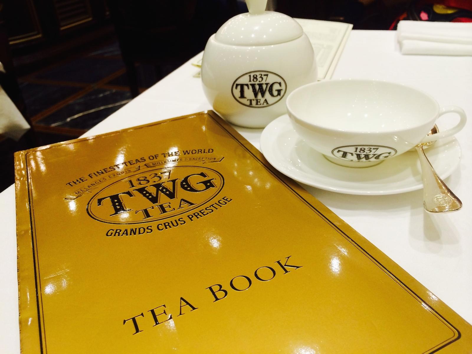 TWG Tea Company