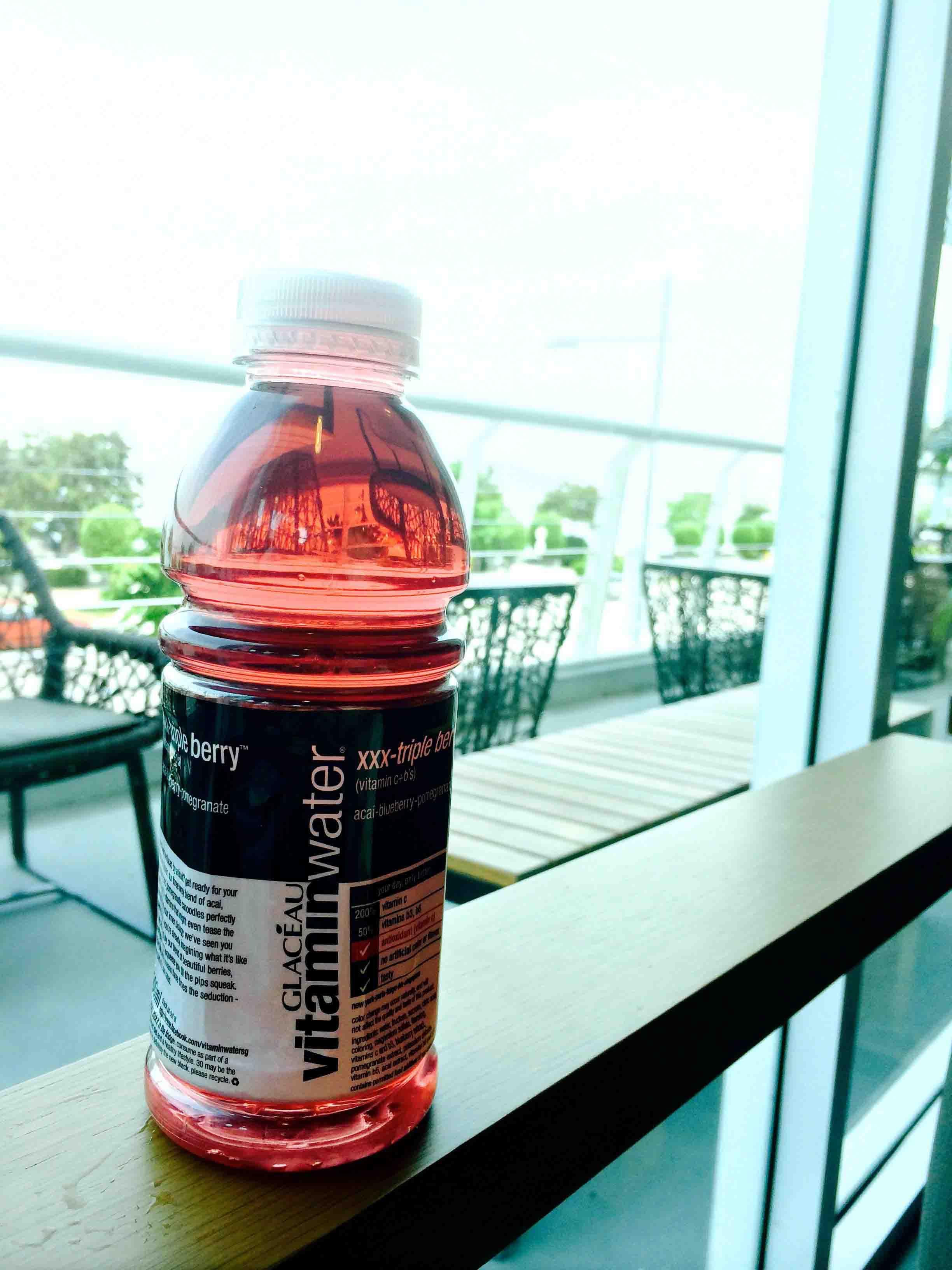 Vitamin Water 维他命水