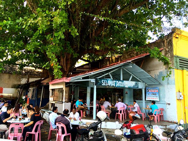 Ah Lai Cafe