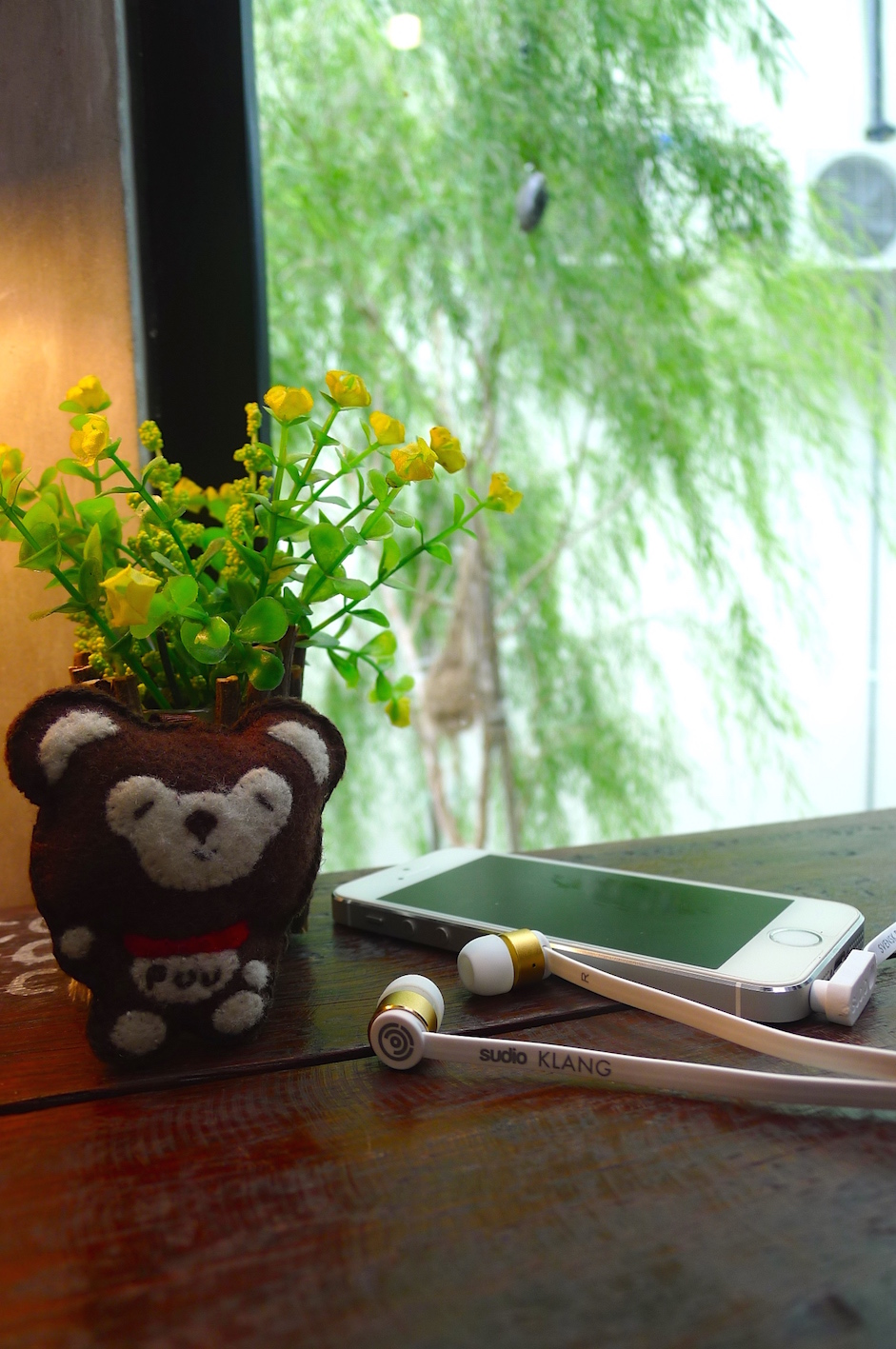 Sudio Klang 优雅质感耳机 - 聆听世界的声音 2F+ Coffee By Yellow House