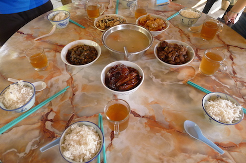 hakka dishes