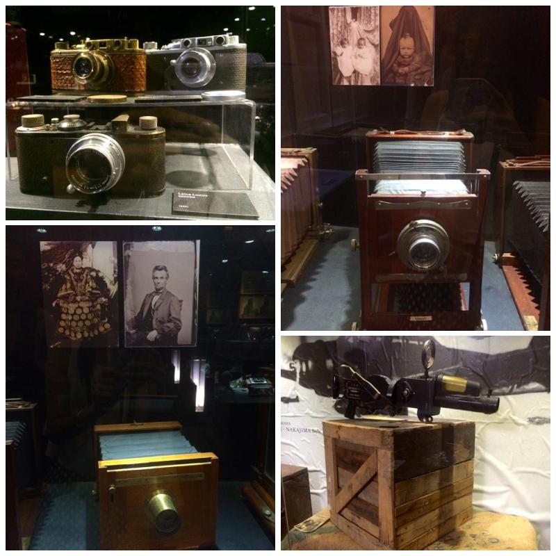 Camera Museum 1