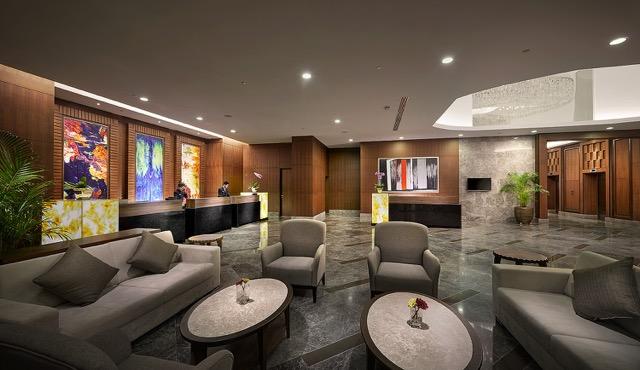 入住St Giles Wembley Premier Hotel。精品酒店。今天又再不回家