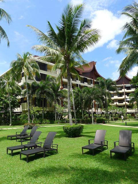 槟城双层观光巴士(PENANG HOP-ON HOP-OFF): 最美的风景在路上, Rasa Sayang Resort