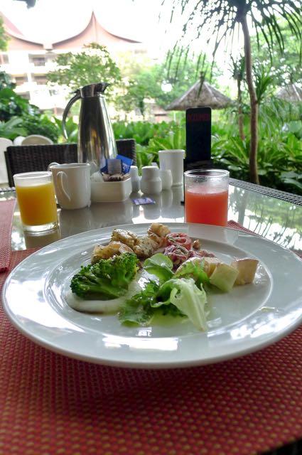 Shangri-La's Rasa Sayang Resort and Spa Penang:悠然天地,奢华假期