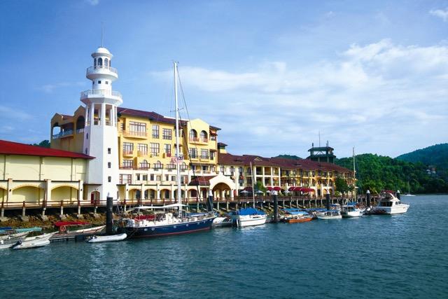 马来西亚云顶世界网上订购优惠配套: Resorts World Langkawi