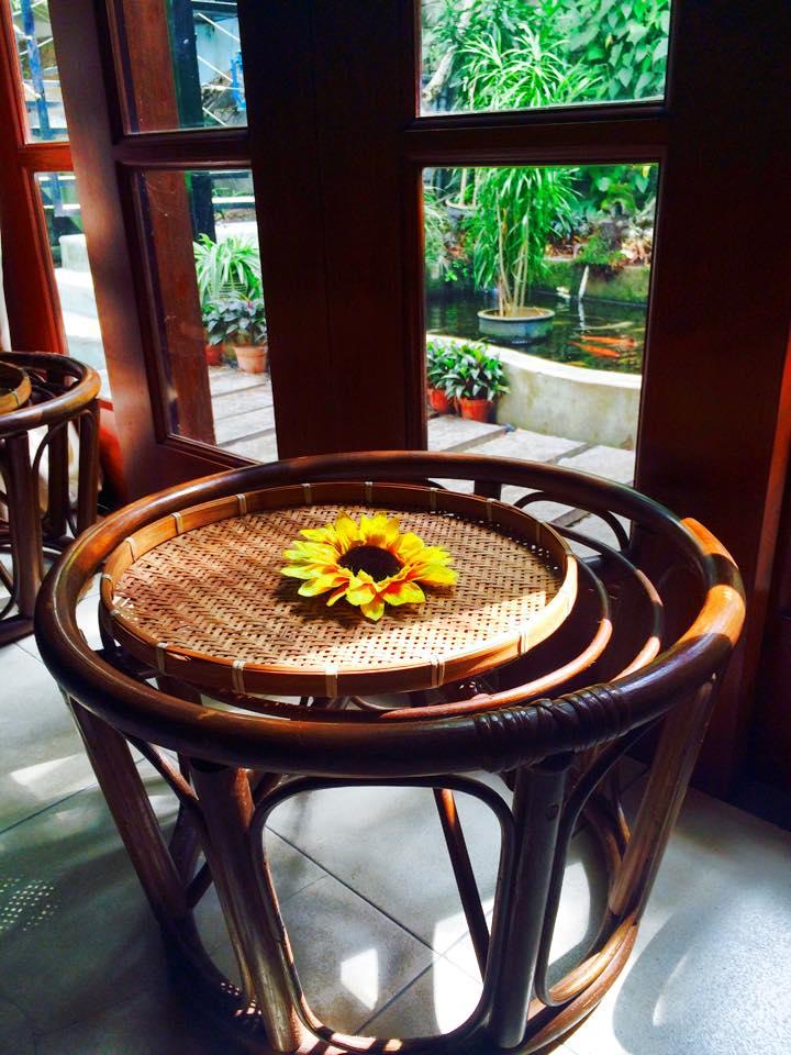 Danai Spa Tanjung Bungah: 再次愛上亮晶晶的自己
