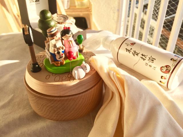 [木酢達人 天然木酢木質皮革保養液] &[木酢達人 防蹣抗菌噴劑]:暖活日子的居家Spa