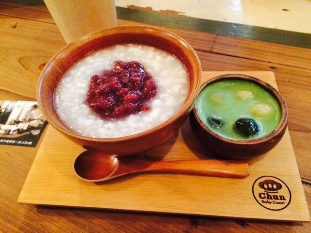 我在寶島的感性路線: CHUN 純薏仁療癒人心的甜點