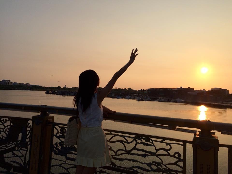 我在寶島的感性路線: 一趟独自出走的旅程,我發現原來我也擁有讓自己快樂的能力