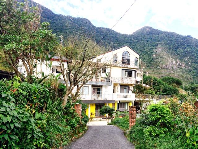 利未莊園民宿:金瓜石之旅,無以倫比的美麗