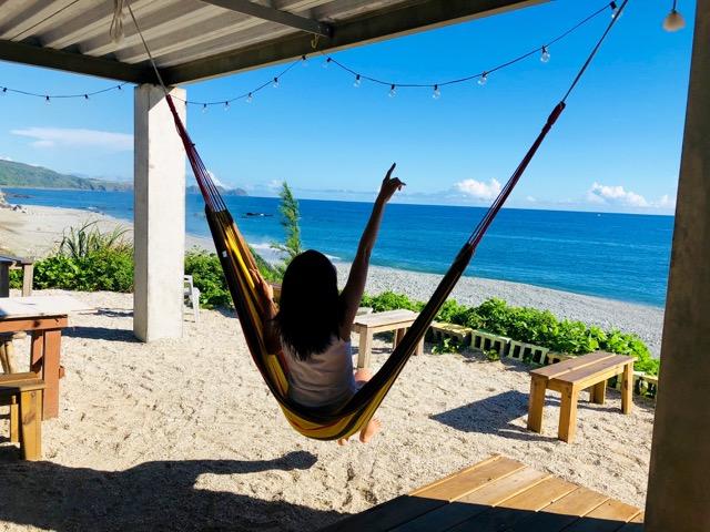 2018在蘭嶼, 入住星夜民宿:帶著自己去旅行,重新遇見了自己