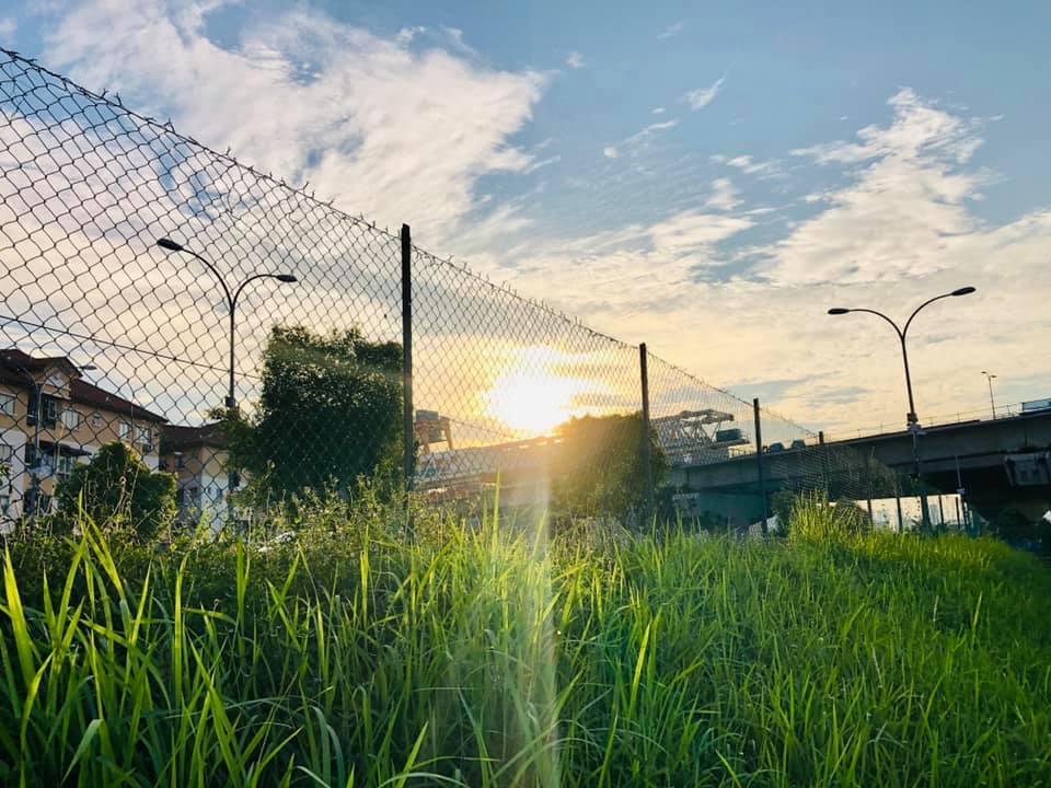 光,無處不在:吉隆坡,一趟繁華都市的旅行